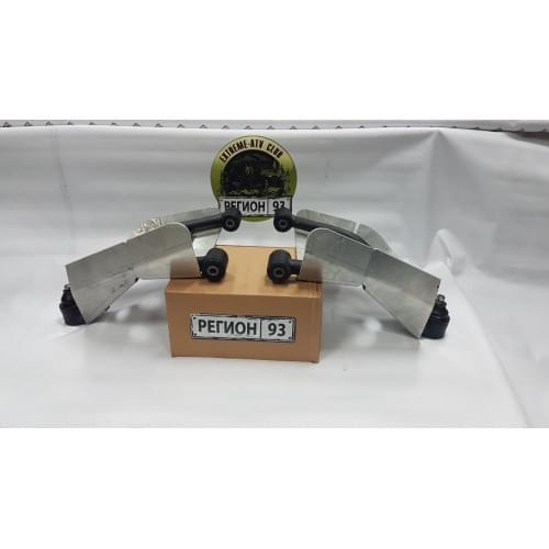 Передние изогнутые рычаги на CF MOTO 500/Х5/Х6/Х8/500-2