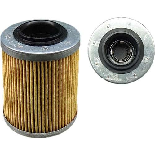 Фильтр масляный SPI для снегоходов Ski-Doo 420956123 / SM-07163 / 12-1794