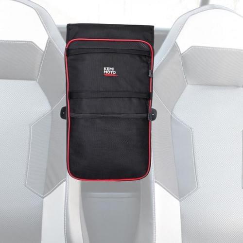 Сумка центральная между сидений для Polaris RZR 570/800/900/1000