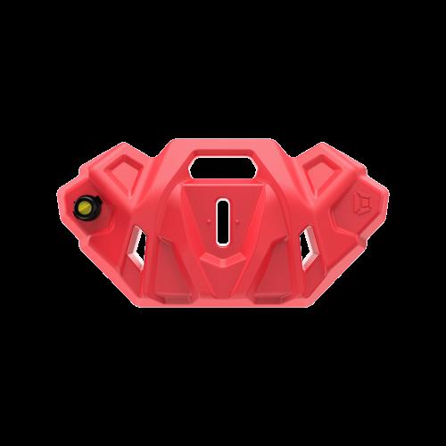 Канистра красная 20л для багги Polaris RZR PRO XP 1000 2020+