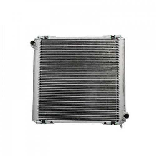 Радиатор охлаждения мотовездехода Can-Am Maverick X3 709200576