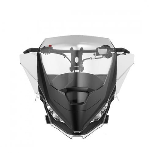 Среднее ветровое стекло для снегохода LYNX 860201864