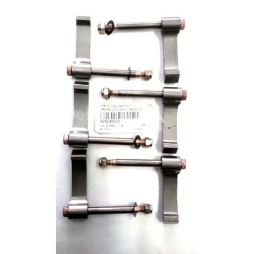 Кулачки вариатора оригинальные для квадроциклов Can-Am 420248606