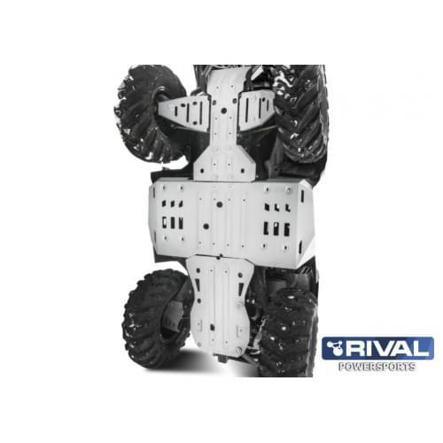 Полный комплект защиты для CF MOTO Х8 Н.О. (2018-)/X10 (2019-)