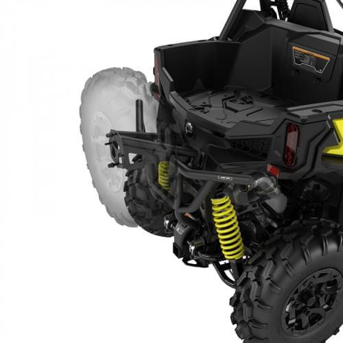 Кронштейн крепления запасного колеса для Can am Maverick Trail/Sport 715004471