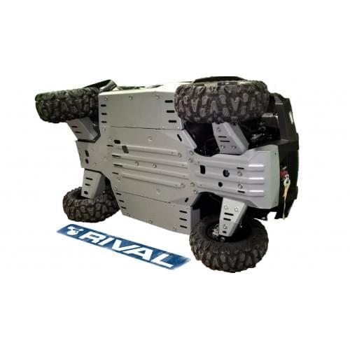 Полный комплект защиты для CFMOTO CF800-U8 Tracker 2014+