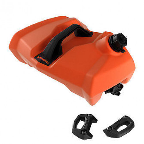 Оригинальная быстросъемная канистра Ski-Doo для платформ REV-XM, REV-XS, REV-XP 860200281 860200194