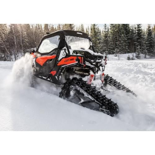 Гусеничная система APACHE 360 LT для Can am Maverick Trail/Sport 2018+ 715003064/715005103