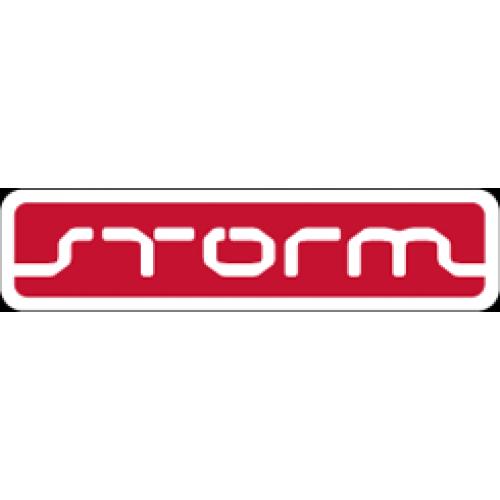 Storm установочная площадка для отвала Can Am Commander